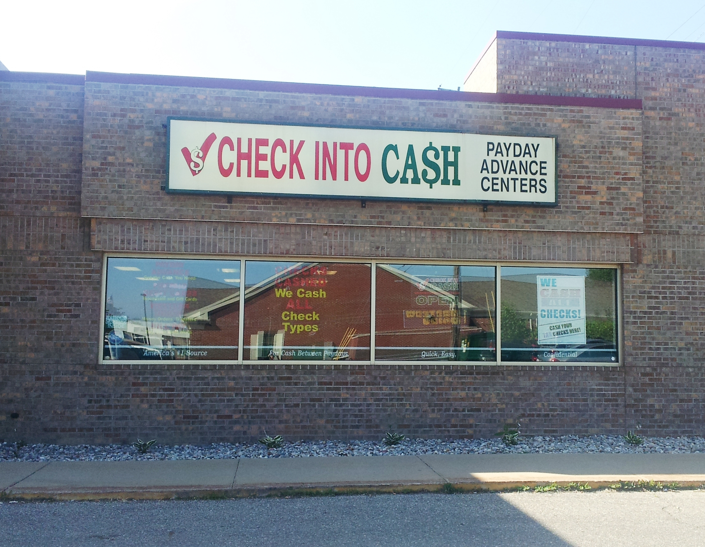 Cash advance in vero beach fl image 2