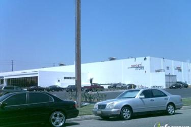 Cosentino Center in Anaheim