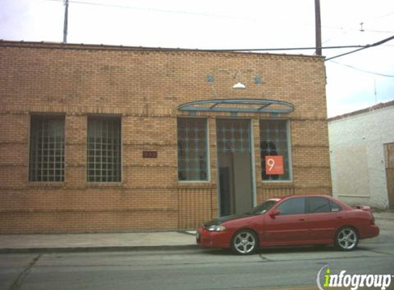 McChesney Bianco Architecture - San Antonio, TX
