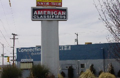 American Classifieds, The Nickel - Farmington, NM