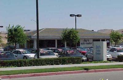 Jay's Auto Center - Pleasanton, CA