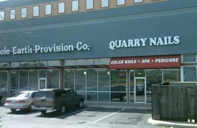 Quarry Nails - San Antonio, TX