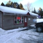 Fourth Lake Diner - Lake Luzerne, NY