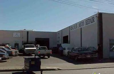 Bayshore Transmissions - Burlingame, CA