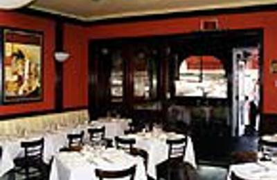 Le Petit Restaurant - Sherman Oaks, CA