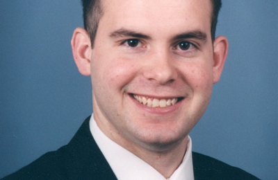 Tyler Hoffman - COUNTRY Financial Representative - Durand, IL