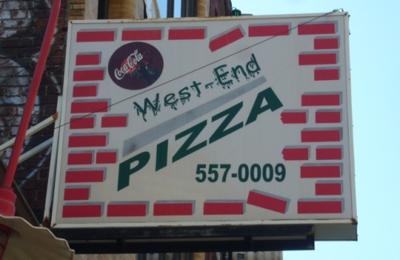 West End Pizza - Boston, MA