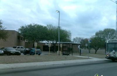 Ymca - San Antonio, TX