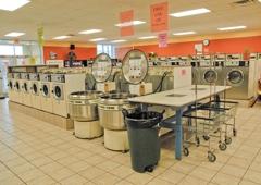 Downtown Laundromat - Akron, OH