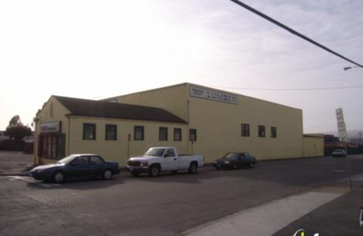 South City Lumber - South San Francisco, CA