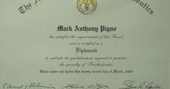 Mark A Pigno DDS - Beaumont, TX