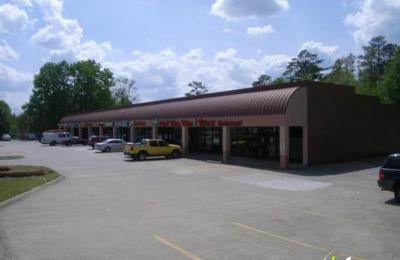 B Spa - Atlanta, GA
