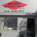 Allen Bolt & Industrial Supply Inc