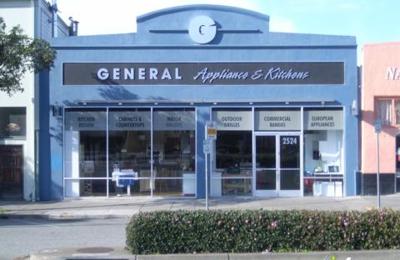 Airport Home Appliance - Berkeley, CA