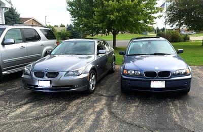 Advanced Auto Clinic LLC - Delavan, WI. BMW repair