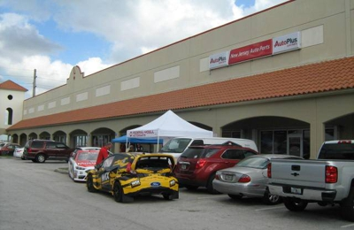 New Jersey Auto Parts - Miami, FL