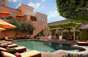 Charming Hotels in Dallas