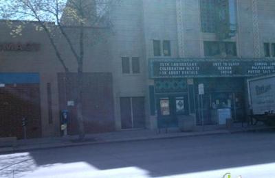 Mayan Theatre - Denver, CO