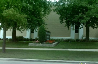 St Eugene Catholic Church - Chicago, IL
