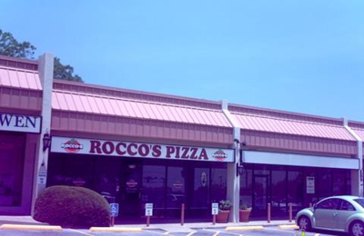 Rocco's Wood Fired Pizza - Fort Worth, TX