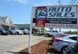 J & S Auto Sales, L.L.C. - Clarksville, TN