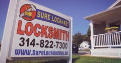 Sure Lock & Key - Saint Louis, MO