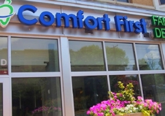 Comfort First Family Dental - Falls Church, VA