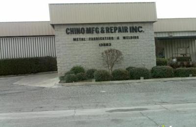 Chino Manufacturing & Repair Inc - Chino, CA
