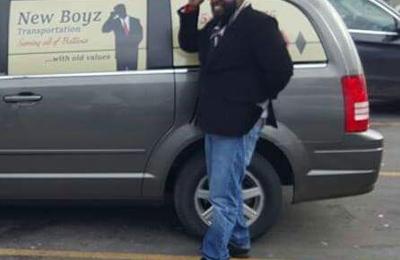New Boyz Transportation - Batavia, NY