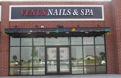 Venus Nail & Spa - Edmond, OK