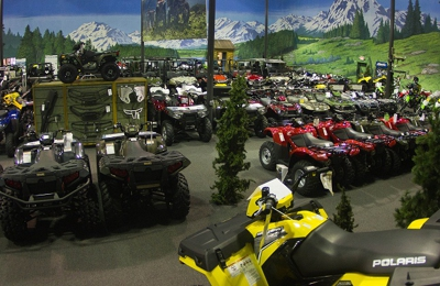 Mountain Motorsports - Conyers, GA