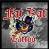 Fat  Kat Tattoo
