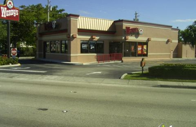 Wendy's - Miami, FL