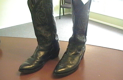 Samay Shoes Repair - Arden, NC