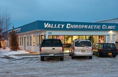 Valley Chiropractic Clinic Inc - Wasilla, AK