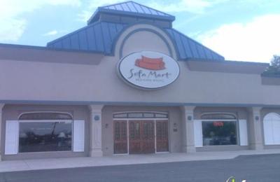 Sofa Mart 10301 W 6th Ave Lakewood Co 80215 Yp Com