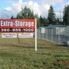Olympia Extra Storage