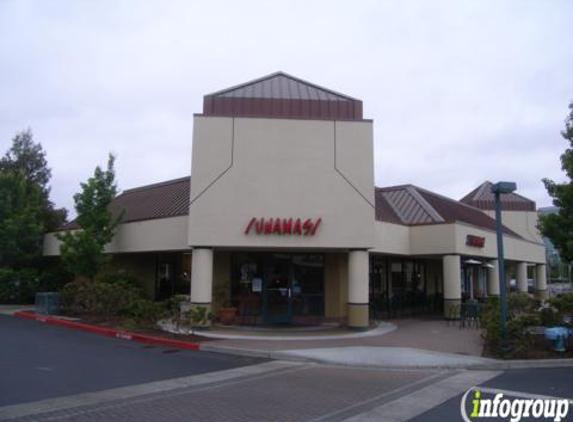 Una Mas Mexican Grill - Redwood City, CA