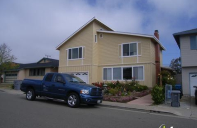 Healy Landscape Construction Inc. - San Bruno, CA