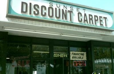 Discount Carpet - Rialto, CA