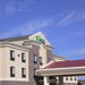 Holiday Inn Express & Suites Shelbyville Indianapolis - Shelbyville, IN