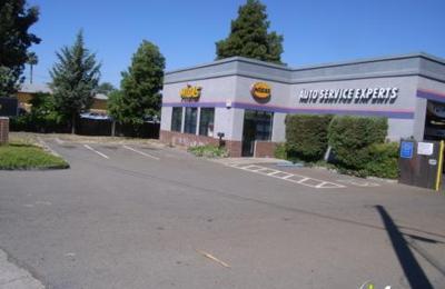 Midas Auto Service Experts - Concord, CA