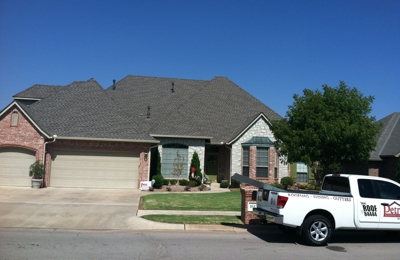 Petra Roofing Company - Tulsa, OK