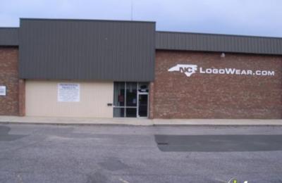 Nclogowearcom - Raleigh, NC