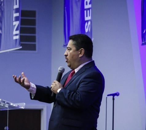 Misión Cristiana Nuevo Pacto - Houston, TX. Pastor Johnny Dubón. Servicio de adoración en Nuevo Pacto Houston. Domingo, 27 de enero del 2019. 10:30 AM.