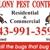 Colony Pest Control