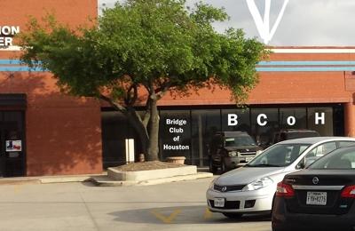 Bridge Club Of Houston - Spring, TX. BCoH