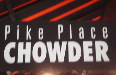 Pike Place Chowder - Seattle, WA
