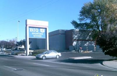 Big 5 Sporting Goods - Albuquerque, NM