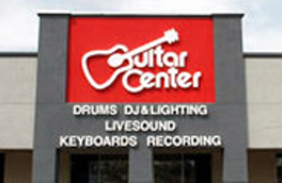 Guitar Center - Pensacola, FL